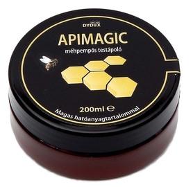 Krem z mleczkiem pszczelim APIMAGIC – 200ml