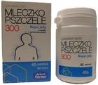 APIPOL Mleczko Pszczele liofilizowane 45 do ssania