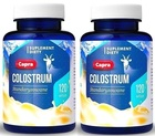 Hepatica Colostrum Capra Kozie 27%lgG 240 kapsułek
