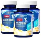 Hepatica Colostrum Capra Kozie 27%lgG 360 kapsułek