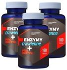 Hepatica Enzymy Trawienne + Probiotyk 540 kapsułek