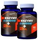 Hepatica Enzymy Trawienne + Probiotyk 360 kapsułek