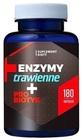 Hepatica Enzymy Trawienne + Probiotyk 180 kapsułek