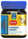 Miód Manuka MGO® 550+ 250g Manuka Health New Zealand Limited