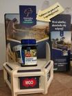 Miód Manuka MGO® 550+ 250g Manuka Health New Zealand Limited  (4)
