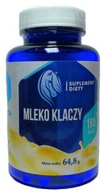 Hepatica - Mleko Klaczy - 180 kapsułek / 300 mg
