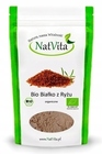 NatVita Bio Białko Ryżowe 80% ORGANICZNE 500G