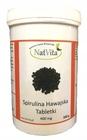 NatVita Spirulina Hawajska PACIFICA 1250 tabletek