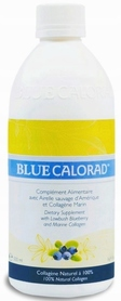 gsh Polska BLUE CALORAD Kolagen do picia 500ml