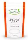 NatVita BCAA 2:1:1 roślinne 400gram