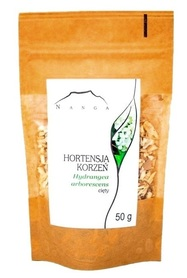 NANGA Hortensja korzeń cięty 50g