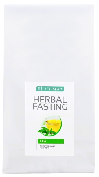 LR LIFETAKT Herbata Ziołowa HERBAL FASTING 250g