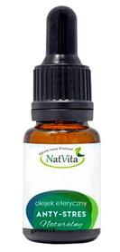NatVita Kompozycja Olejków Anty-Stres Naturalny