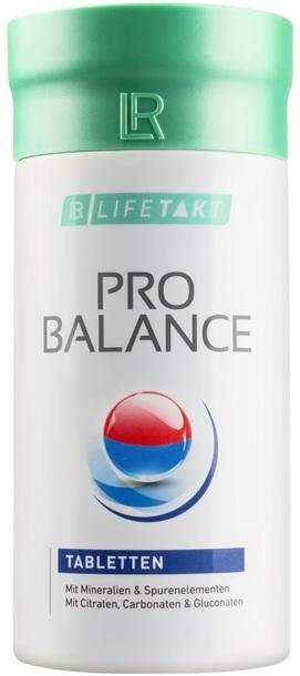 LR LIFETAKT Pro Balance MINERAŁY ODKWASZANIE
