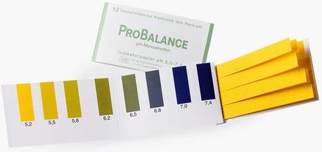 LR LIFETAKT Pro Balance Paski PH