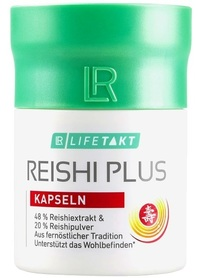 LR LIFETAKT Reishi Plus