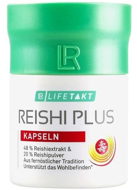 LR LIFETAKT Reishi Plus