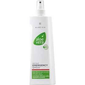 LR ALOE VERA EMERGENCY SPRAY 400ml