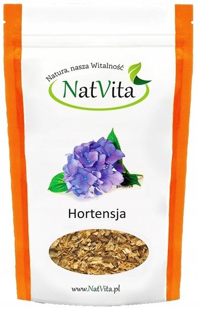 NatVita Hortensja korzeń cięty 100g (1)