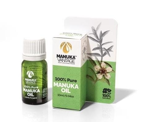Olejek z drzewa Manuka 100% PARRS PRODUCTS LTD (1)