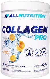 SFD Allnutrition KOLAGEN PRO 400g kompleksowy skład