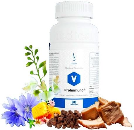 DuoLife Medical Formula ProImmuno®