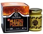 MannaVita Mleczko Pszczele 100% 200g, 2,2%10-HDA (1)