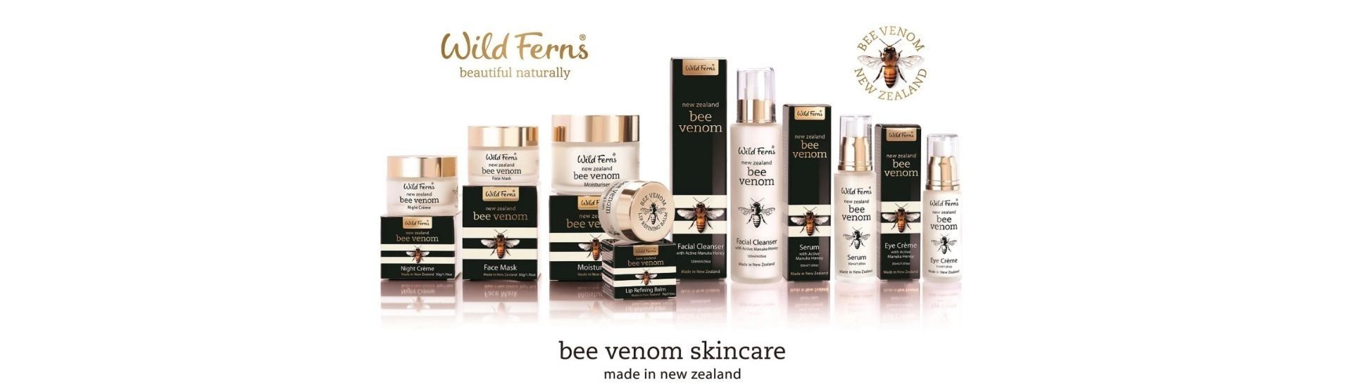 kosmetyki z jadem pszczelim